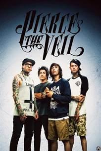 Pierce The Ceil by Pierce The Veil Music Pinterest The O Jays Veils