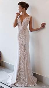 32 sexy deep plunging v neck wedding dresses bodice With plunging v neck wedding dress