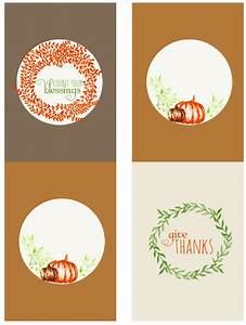 Free Drink Coupon Template Thanksgiving Holiday Label Printables Free Printable