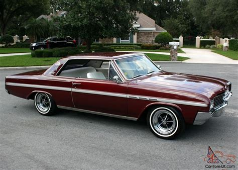Buick Sports Coupe by 1964 Buick Skylark Sport Coupe Classic Cars Buick