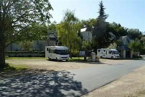 Les Camping Car : aires de camping car au bord de la loire la loire v lo ~ Medecine-chirurgie-esthetiques.com Avis de Voitures