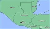 Where is Mixco, Guatemala? / Mixco, Guatemala Map ...