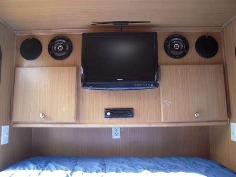 teardrop cer interior road teardrop trailer build car interior design