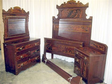 3 1800 s pennsylvania bed set for sale