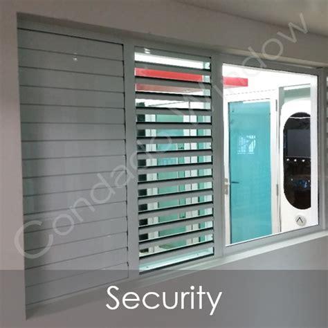 windows condado window