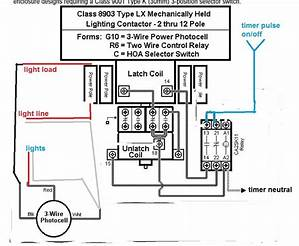 12 Volt Photocell Wiring Diagram 41405 Enotecaombrerosse It