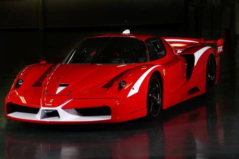 Ferrari Fxx Evoluzione Costa Più Della Laferrari News