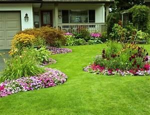 Gartengestaltung Ideen Vorgarten : gartengestaltung ideen 111 ausgefallene gestaltungsideen f r einen auff lligen garten ~ Markanthonyermac.com Haus und Dekorationen