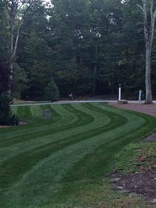 Lawn Mowing Service For Homes  U0026 Businesses In Nh