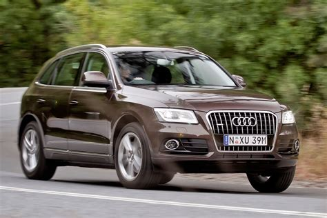 Review Audi Q5 by 2016 Audi Q5 Review