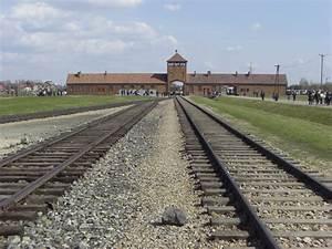 FileSelection Ramp Auschwitz II Birkenau Poland2jpg