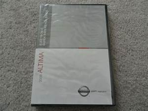 New 2008 Nissan Altima Electronic Quick Reference Guide