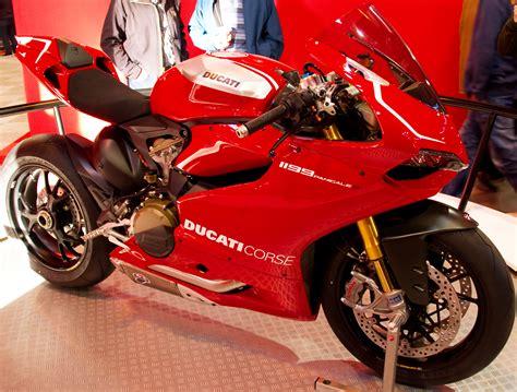 2013 Ducati Superbike 1199 Panigale R