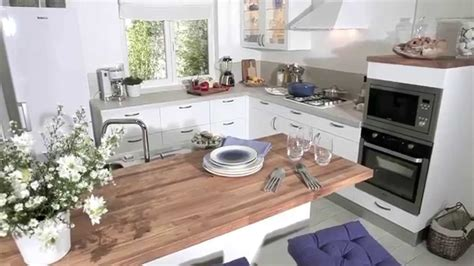 les meubles de cuisine les meubles de cuisine lumio blanc