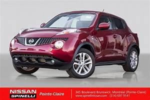 Pneu Nissan Juke : 2011 nissan juke sl tech awd d 39 occasion vendre ~ Melissatoandfro.com Idées de Décoration