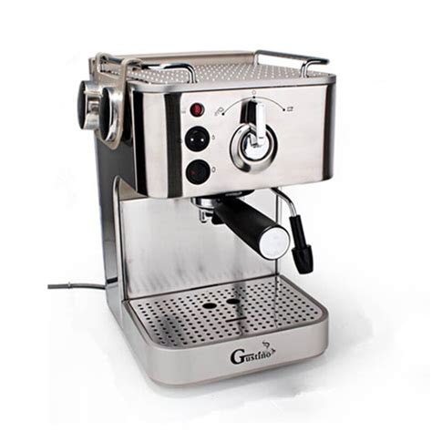 An authentic italian coffee maker is a great conversation piece, a lifelong investment and an object of art for your kitchen. Household Stainless Steel Italian Espresso Milk Froth Latte Cappuccino Coffee Maker Machine-in ...
