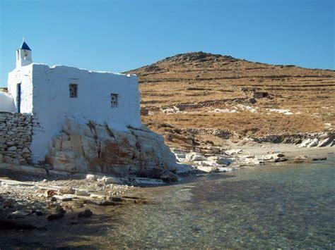 voyage en grece tinos la belle meconnue