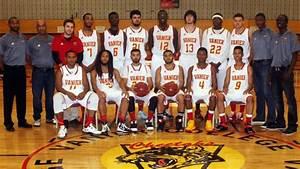 Basketball (Division 2) | Athletics