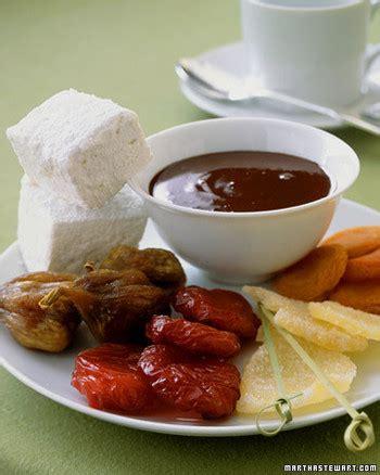 mexican fondue mexican fondue with chorizo and chiles recipe video martha stewart