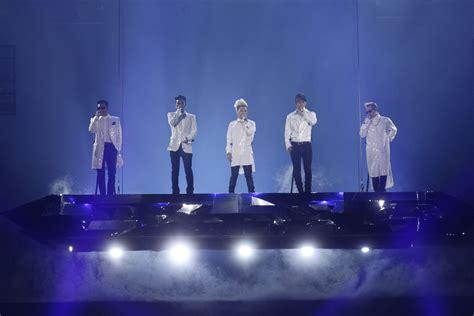 Bigbang、海外アーティスト史上初の6大ドームツアーがスタート