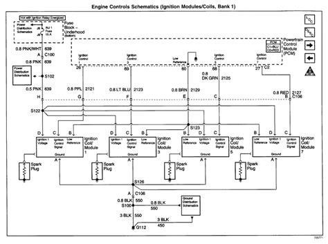 wiring diagram for 1980 corvette wiring get free image