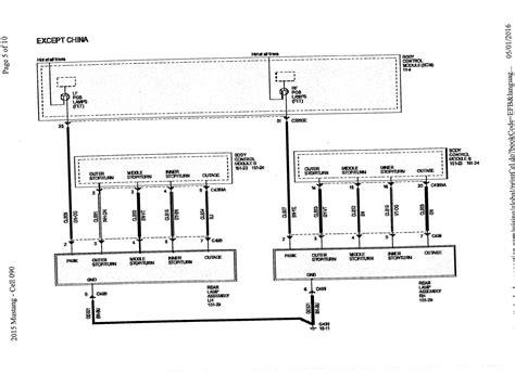 mustang interior fuse box cabinets matttroy