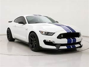 Used Ford Mustang Shelby GT350 for Sale