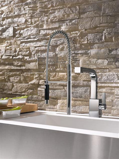 robinet design cuisine robinet de cuisine de style contemporain maro by