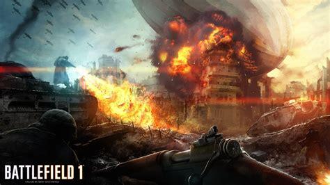 Battlefield 1 Animated Wallpaper - battlefield 1 hd wallpaper background image 1920x1080