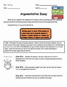 High School Entrance Essay Persuasive Essay Models Middle School Proposal Essay Template also Student Life Essay In English Argumentative Essay Model Writing Services Business Argumentative  What Is Thesis In Essay