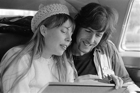 graham nash joni mitchell   big bear ca