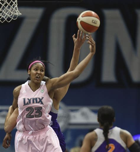 The Lineup: Maya Moore, Jordan Brand ready for next step ...