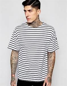 T Shirt Mariniere Homme : armor lux armor lux t shirt style marini re ~ Melissatoandfro.com Idées de Décoration