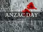 Anzac Day Memorial Service - Busselton - Your Margaret ...