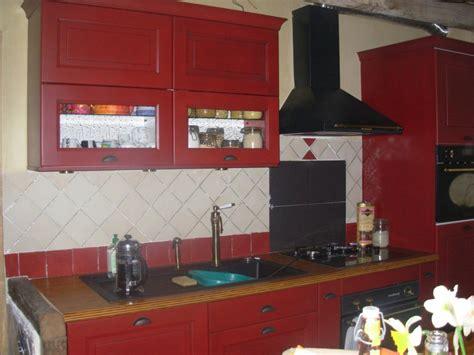 lapeyre cuisine bistro decoration cuisine style bistrot