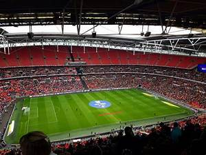 Seating Chart App Wembley Stadium Interactive Seating Chart