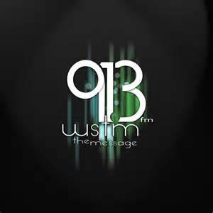 Radio Station Logos Design