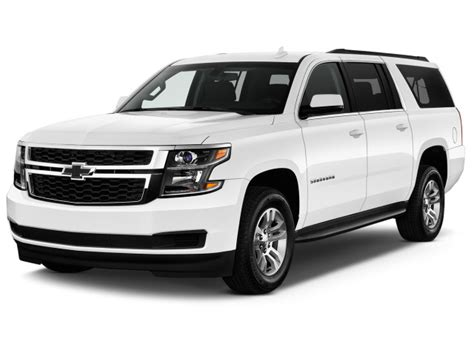 2019 Chevrolet Suburban (chevy) Review, Ratings, Specs