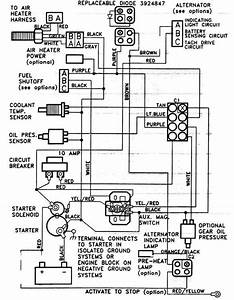 3f Engine Electrical Diagram