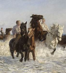 The Horse: Sensational Snapshot - Carolyn's Review, NGV ...