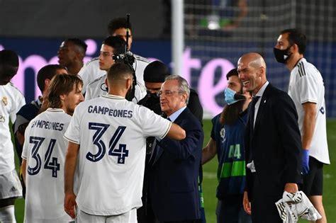 Real Madrid vs. Villarreal EN VIVO EN DIRECTO ONLINE ver ...