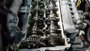 59 Stretched Timing Chain  A Mea Culpa Some Cam Timing 101