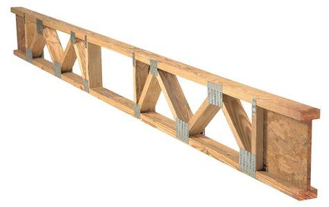 engineered floor joist spacing engineered wood products robbins wood preserving