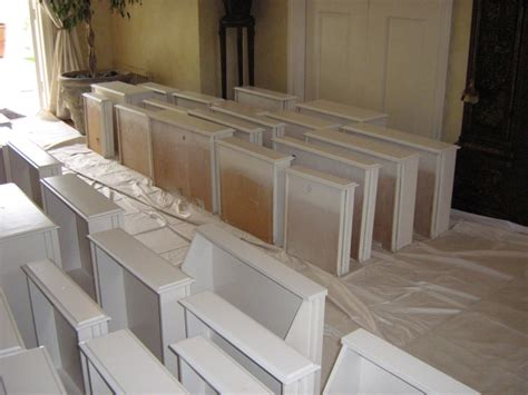 cost  paint kitchen cabinets  san diego chism brothers painting
