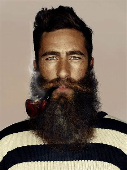 Beard Beards Buzzfeed Bearded Pipe Actually Earth