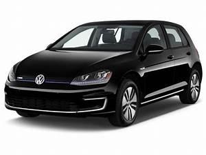 Volkswagen Golf Connect : 2016 volkswagen e golf vw review ratings specs prices and photos the car connection ~ Nature-et-papiers.com Idées de Décoration