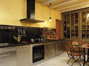 objet decoration cuisine moderne With objet deco cuisine moderne