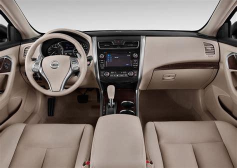 nissan altima interior 2017 nissan altima sedan coupe release date new