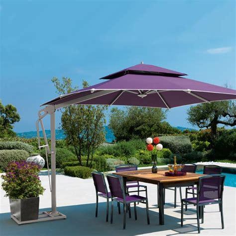 parasols vlaemynck le pin parasol