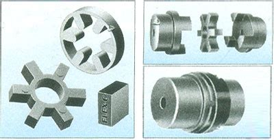 flex  couplings couplings designs spacers  spacers flanged external spiders jaw